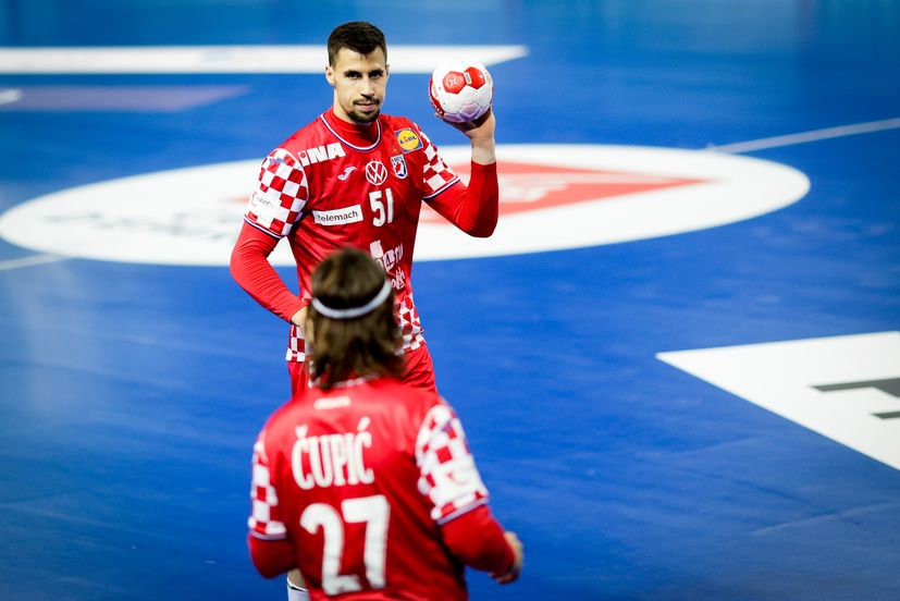 Rokomet: Portugalska konča olimpijsko upanje Hrvaške