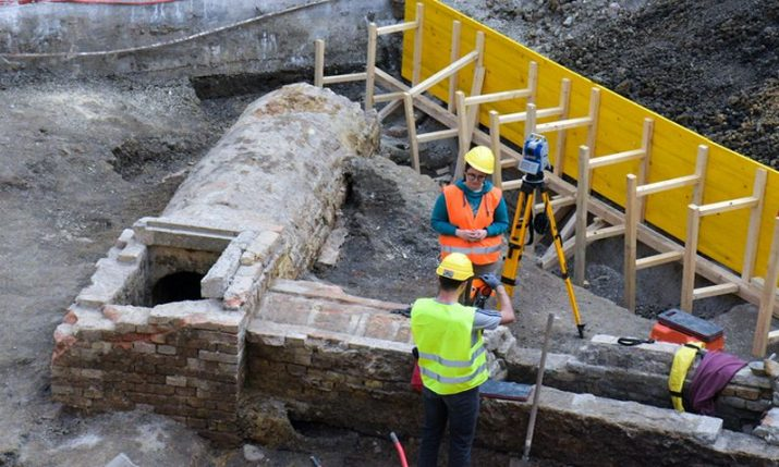 3,000-year-old history of Zagreb discovered