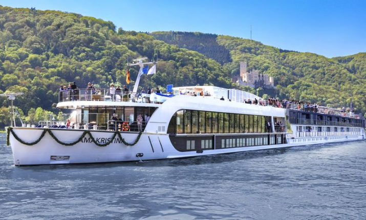 Longest-ever river cruise to go through Croatia