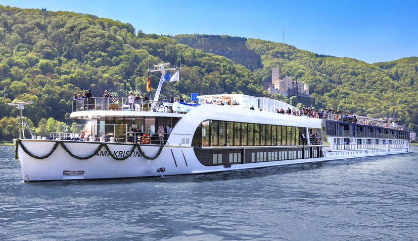Longest-ever river cruise to go through Croatia