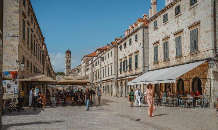 Croatia leaps big in World's Happiest Countries ranking