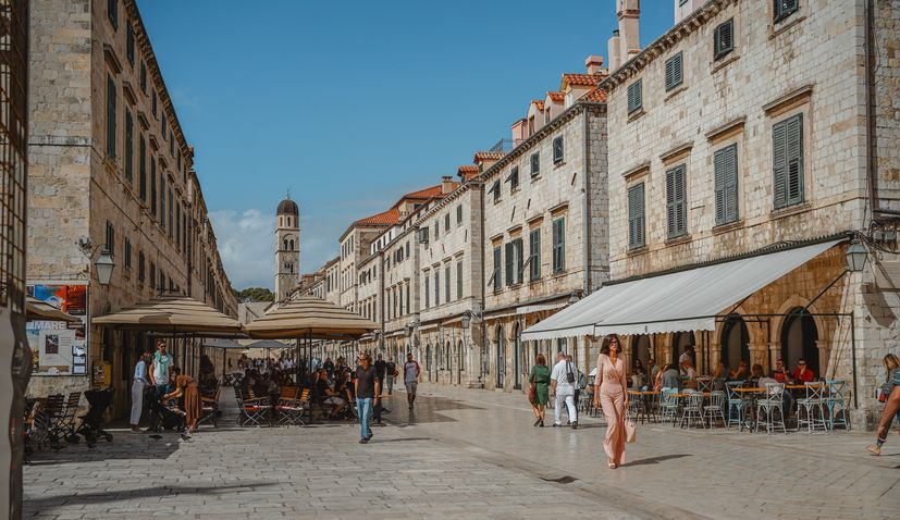 Croatia leaps in World's Happiest Countries ranking