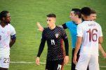 Croatia reach quarter-finals of U-21 Euro