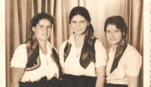 How I reconnected croatian-bosnian fashion culture