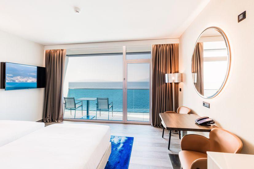 Hilton Rijeka Costabella Beach Resort _ Spa