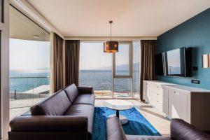 Hilton Rijeka Costabella Beach Resort _ Spa - Villa Apartment4