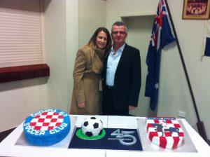Meet talented Croatian cake creators in Canada and Australia