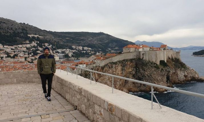 Dubrovnik luxury tourism: Interview with villa-rental pioneer Ivan Beroš