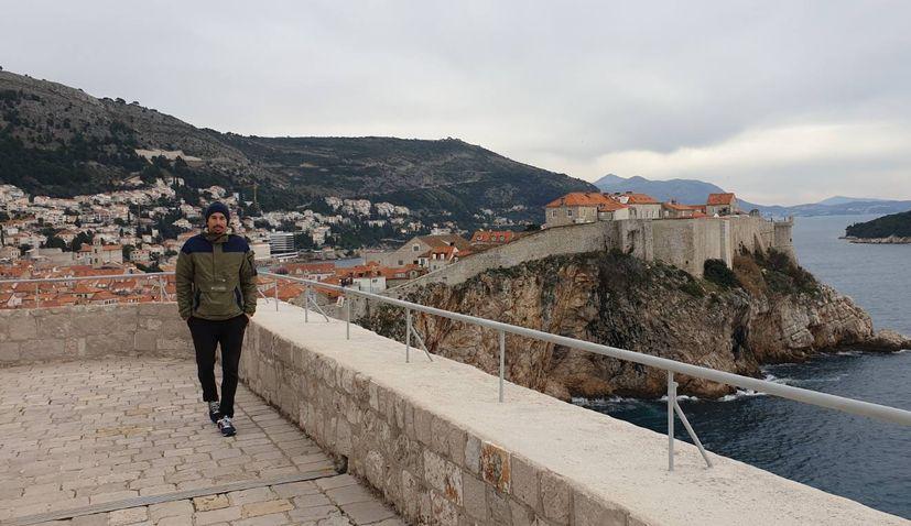 Dubrovnik luxury tourism: Interview with villa-rental pioneer Ivan Beroš