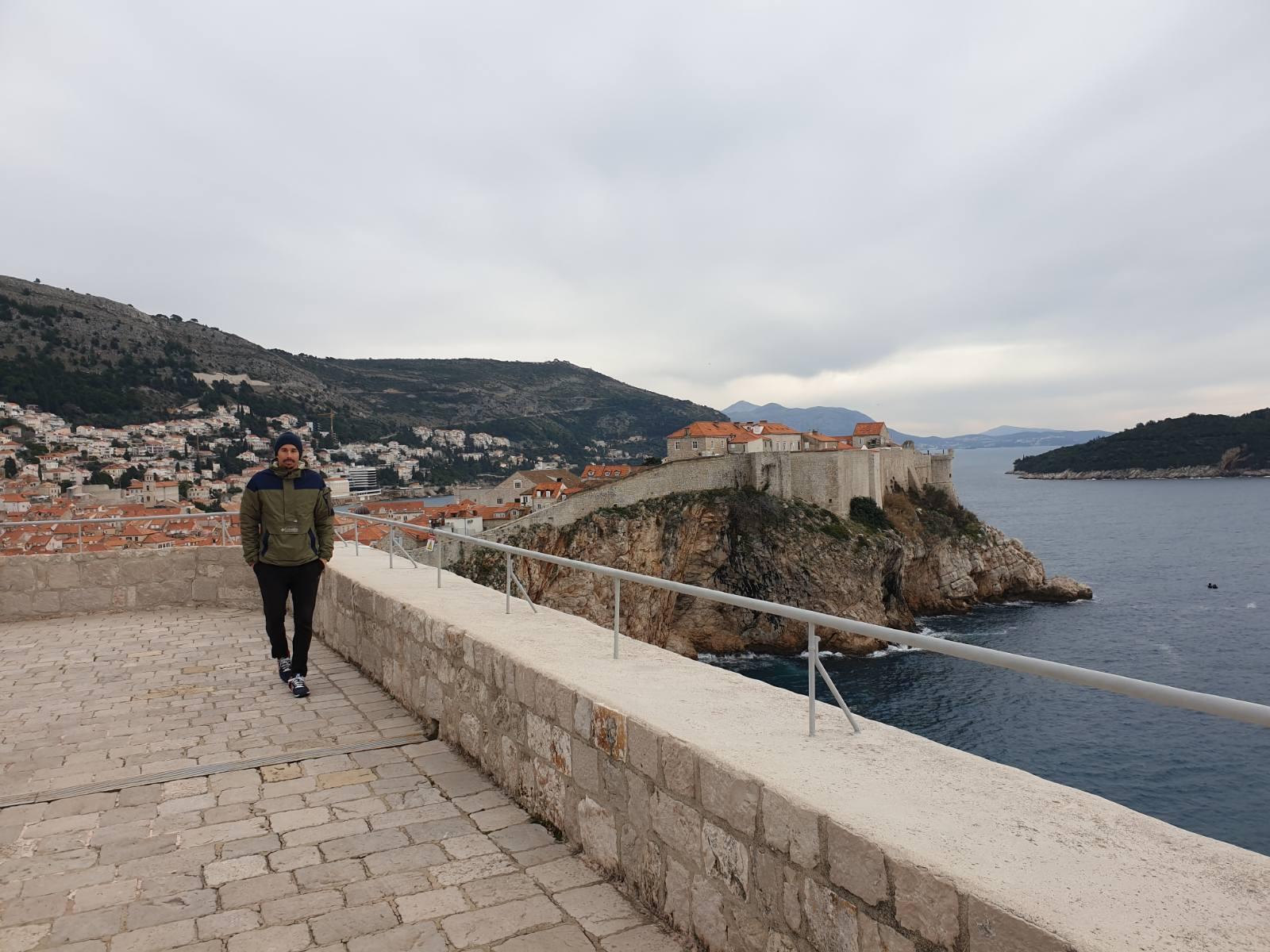 Luxury tourism dubrovnik villa