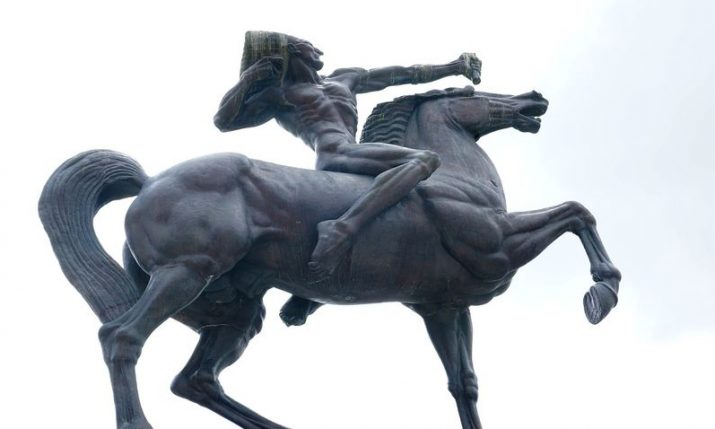 Meštrović's famous monument in Chicago under review to be removed