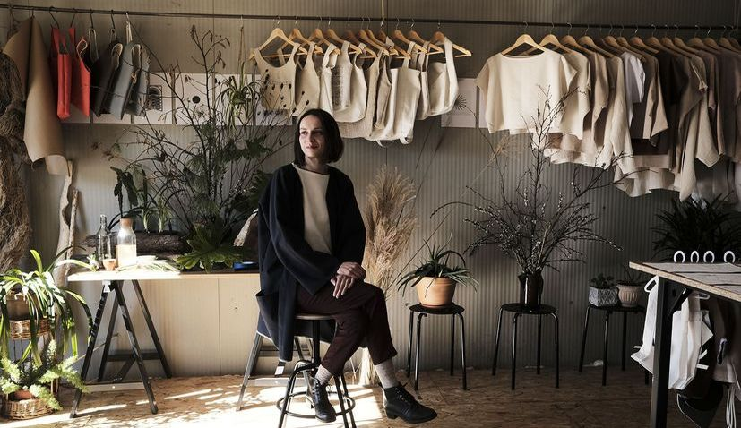 Meet Ivana Biočina: Founder of Institute of Sustainable Fashion in Koprivnica