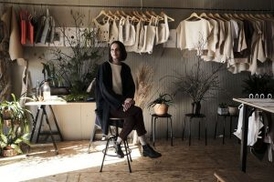 Meet Ivana Biočina spearheading sustainable fashion in Croatia