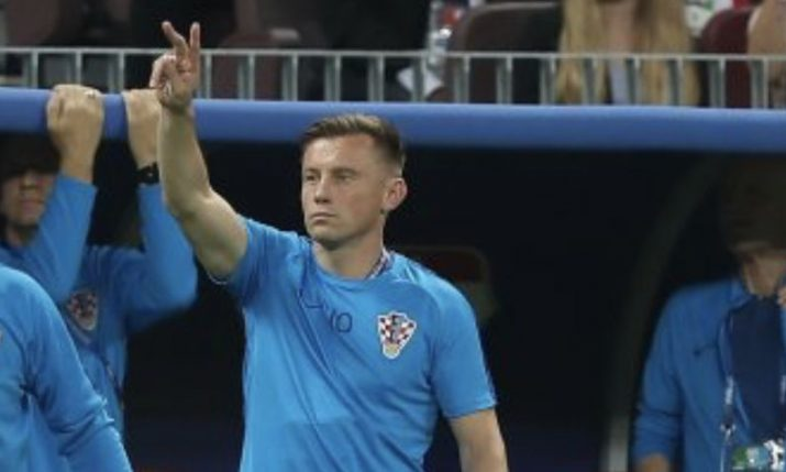 Ivica Olić named head coach of CSKA Moscow