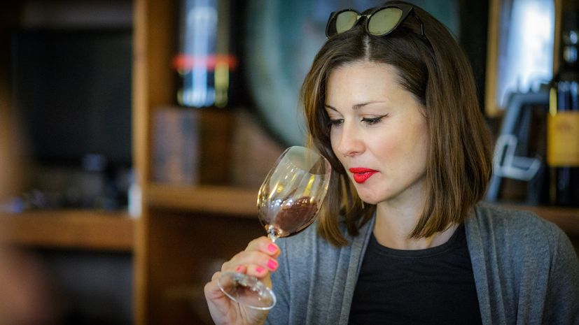 Women of Wine: Sommeliers and Winemakers from Croatia and US Unite to Celebrate Women's Day