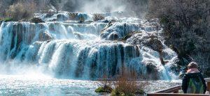 Krka National Park stay safe in croatia