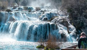 Krka National Park stay safe in croatia