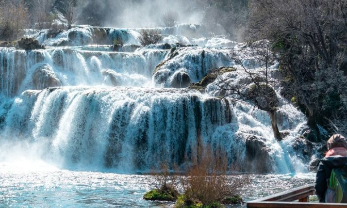Krka National Park gets 'Safe Stay in Croatia' label