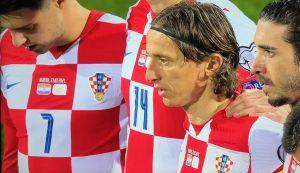CROATIAN CHAMPIONS LEAGUE FINAL
