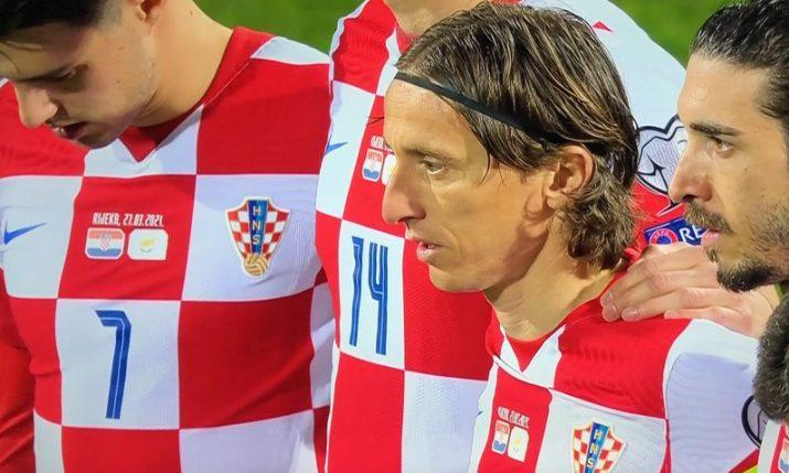 Croatia at Euro 2020: What are their chances?