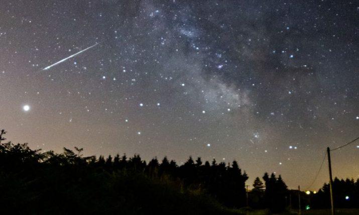 Meteorite falls in Dalmatia – Croatian Meteor Network begin search