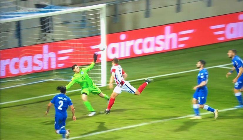 Modrić breaks record as Croatia beats Cyprus in Rijeka