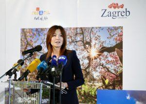 'Zagreb Loves Green' exhibiton opens at Franjo Tuđman Airport