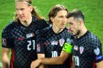 Latest FIFA Rankings released: Croatia outside the top 10