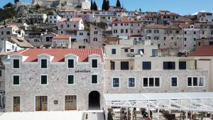 New Heritage Hotel Armerun to open in heart of Šibenik