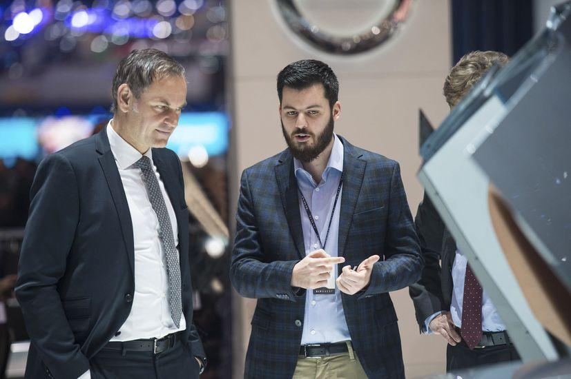 Porsche invest a further €70 million in Croatia's Rimac Automobili
