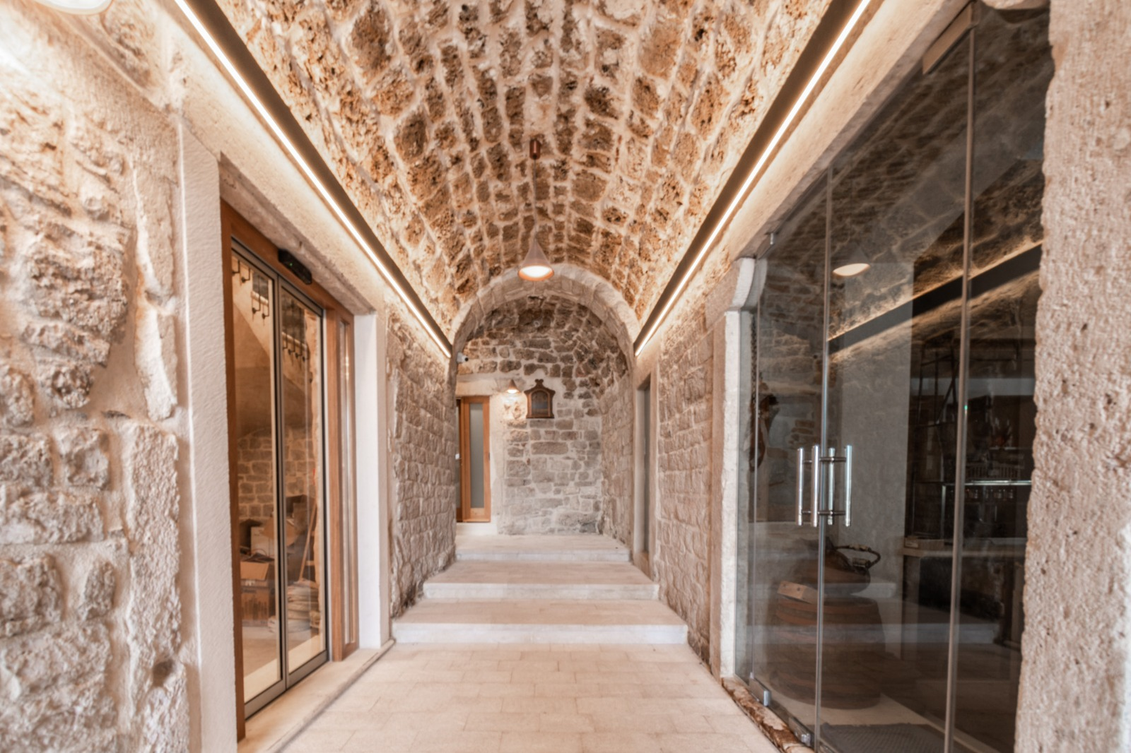 New Heritage Hotel Armerun to open in heart of Šibenik