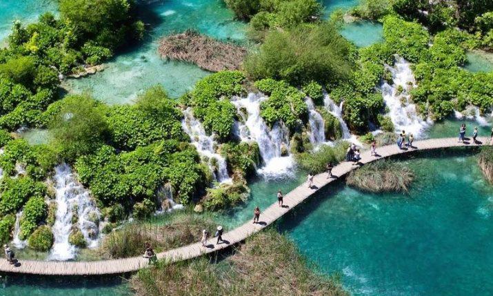 Croatia gaining momentum among younger Scandinavian travellers, new data shows