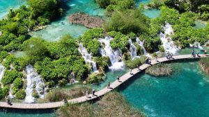 Croatia gaining momentum among younger Scandinavian travellers, new data shows