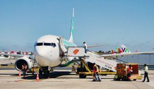 Transavia zadar paris croatia