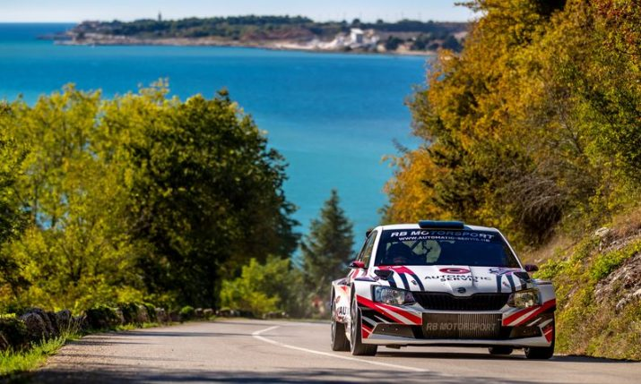 WRC stars confirm their arrival in Croatia