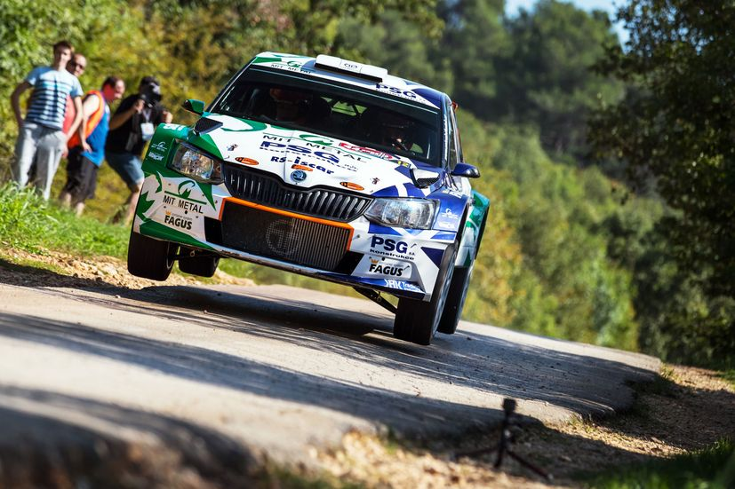 World Rally Championship in Croatia