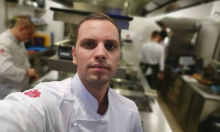 Meet the young Croatian chef nominated for Forbes 30 Under 30