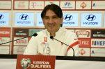 Dalić reveals tactics ahead of Croatia's World Cup qualifier against Cyprus