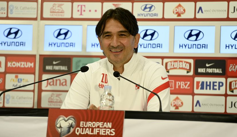 Croatia is back in action on Saturday against Cyprus in Rijeka