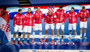 Handball: Croatia qualifiers for Olympic Games