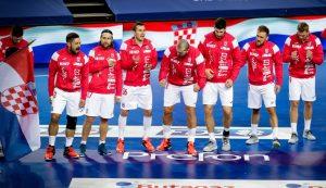 Handball: Croatia qualifiers for Olympic Games