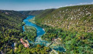 croatia sustainable tourism