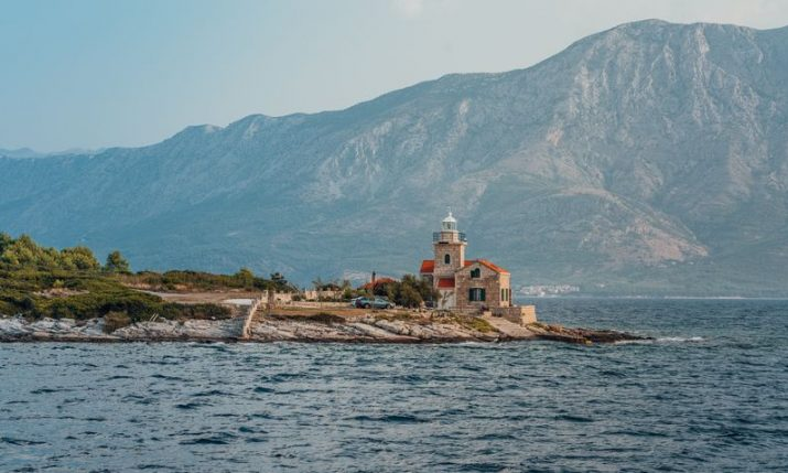 Croatian Met Service introducing radar systems for the Adriatic