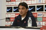 Zlatko Dalić comments after Croatia's lacklustre victoryover Cyprus