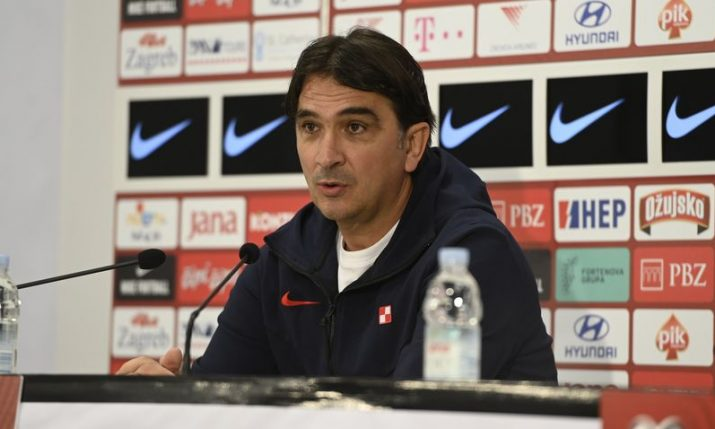 Zlatko Dalić comments after Croatia's lacklustre victory over Cyprus