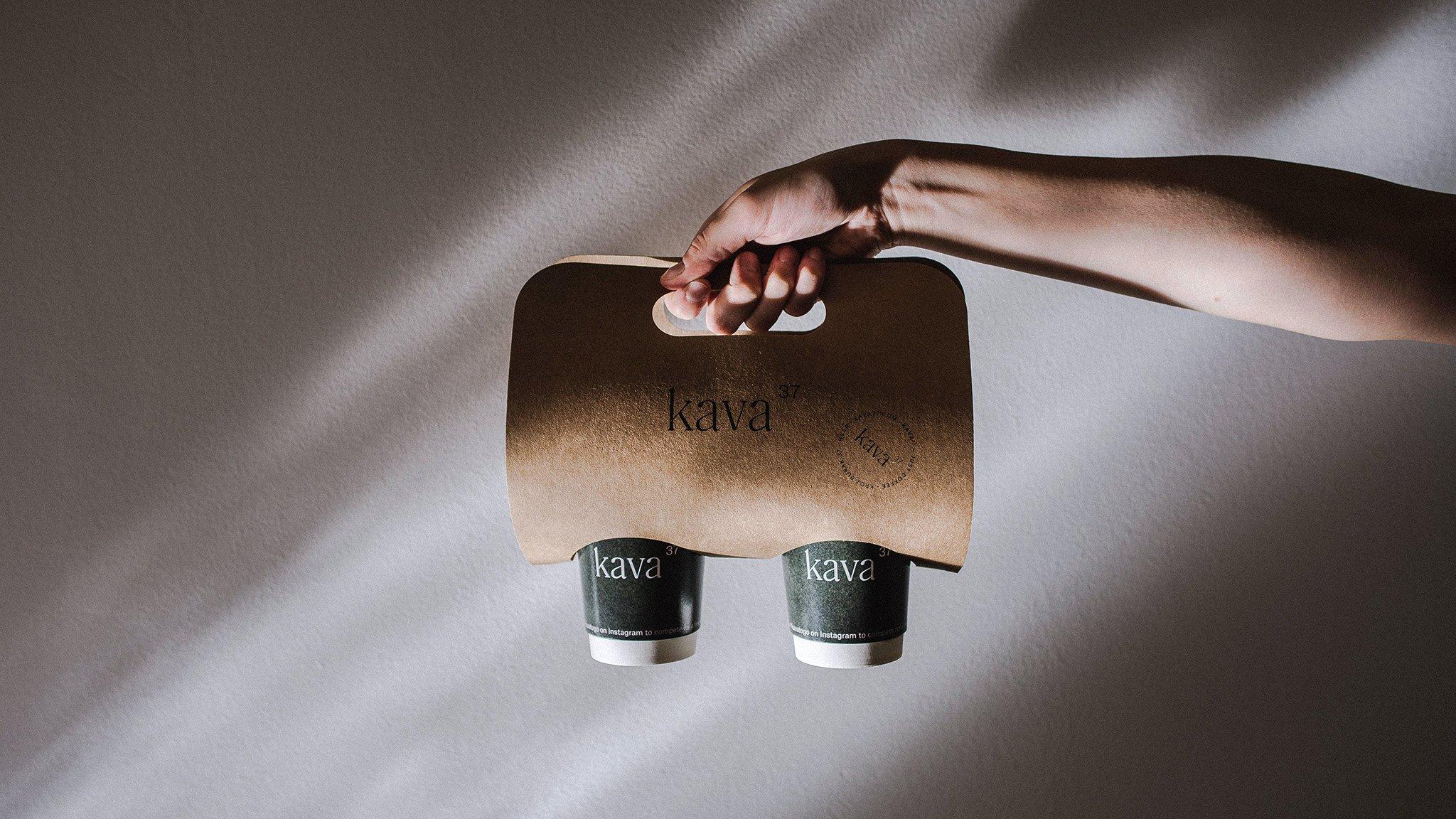 Después de Estados Unidos, la marca de café croata kava ya está en España