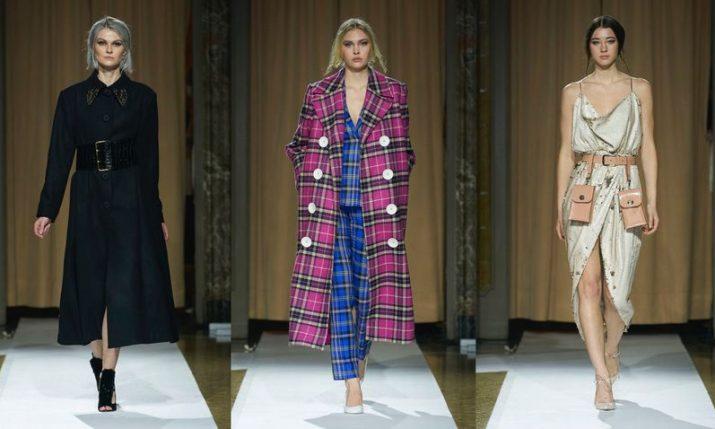 Talented Croatian designer debuts in Milan during Fashion Week