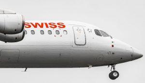 swiss air croatia flights