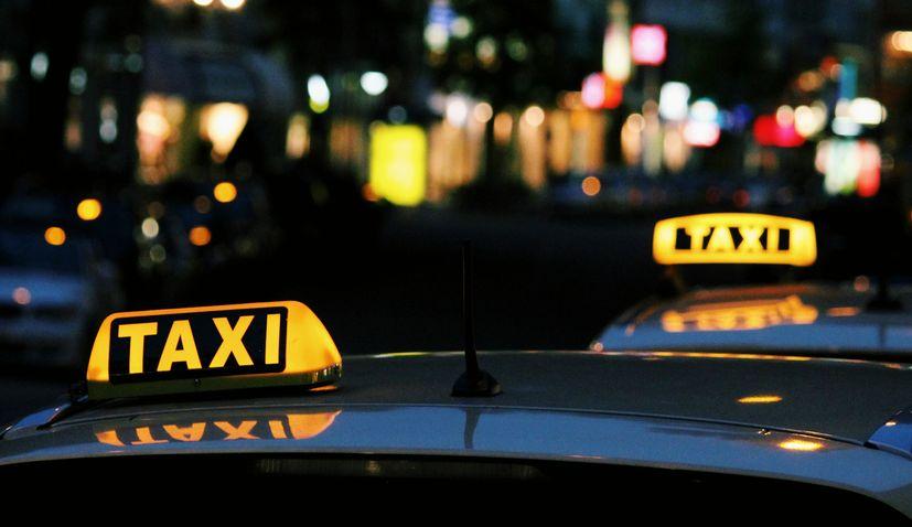 Taxi business boom in Croatia