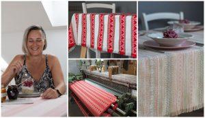 traditional croatian fabric ivana habina